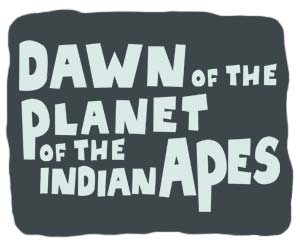 dawn of the planet
